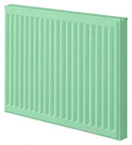 Цветные радиаторы Керми