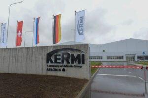Радиаторы Керми (Kermi) в России.